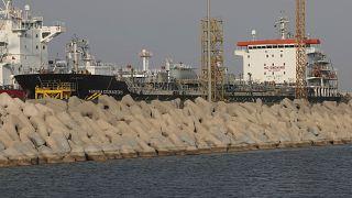 اكتشاف حقل غاز ضخم في الإمارات
