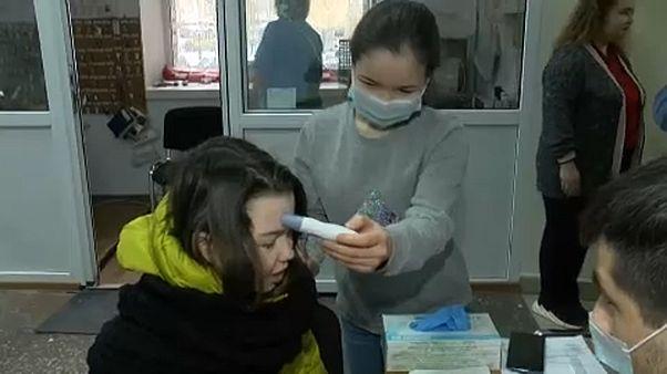 Kiutasíthatják Oroszországból a koronavírussal fertőzött külföldieket