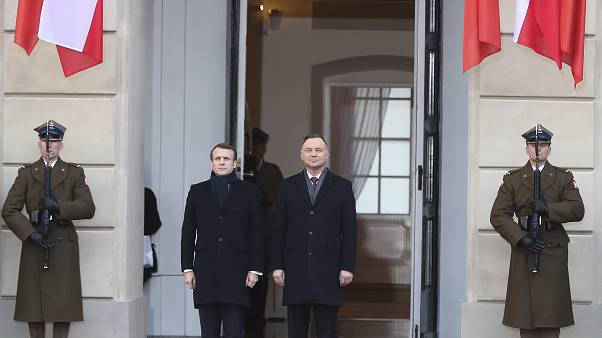 La Pologne veut capitaliser sur le Brexit