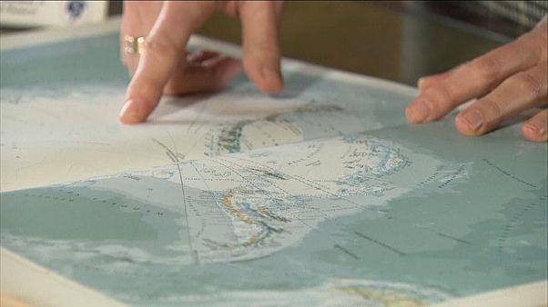 Continent Antarctique : 200 ans de convoitise