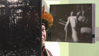 """Noch nicht gewonnen: """"Der Kampf der Yanomami"""""""