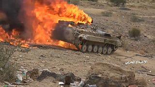 Yemen: escalation nel nord del Paese