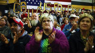 آغاز انتخابات درون حزبی آمریکا در ایالت تاثیرگذار آیووا