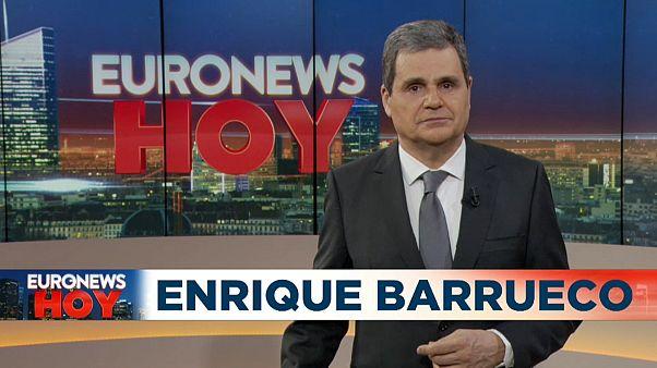 Euronews Hoy | Las noticias del lunes 3 de febrero de 2020