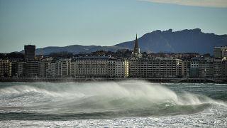 В Испании стало еще больше туристов