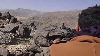 Au Yémen, les combats entre forces progouvernementales et rebelles Houthis s'intensifient