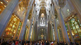 إسبانيا تسجل رقما قياسيا جديدا في عدد السياح لعام 2019