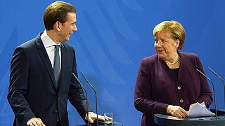 Angela Merkel: szoros együttműködés kell az uniós költségvetéshez