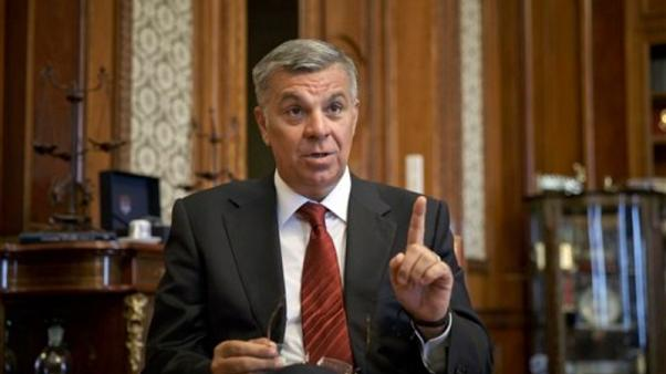 Korrupció miatt elítélték a román képviselőház volt házelnökét