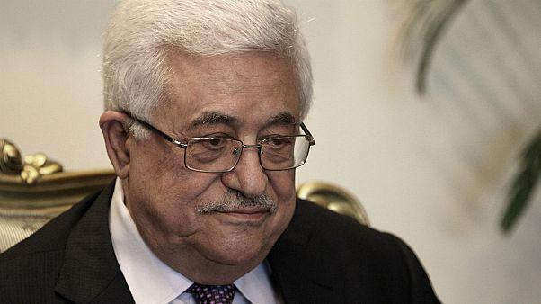 الرئيس الفلسطيني- محمود عباس