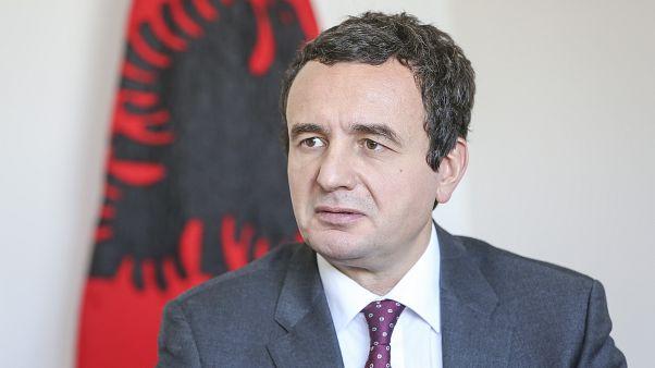Albin Kurti est le nouveau Premier ministre du Kosovo