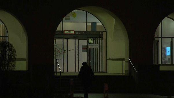 Krankenhaus Schwabing