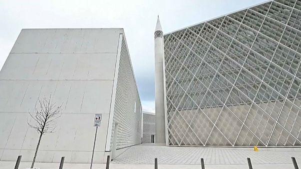 شاهد: افتتاح أول مسجد في سلوفينيا بعد نصف قرن