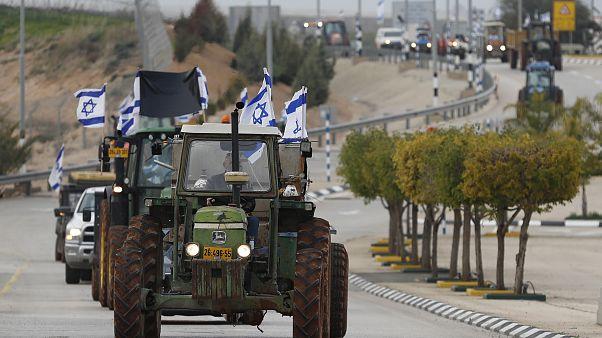 Coloni israeliani: annessione della Valle del Giordano, subito!