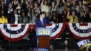 الحزب الديمقراطي: فوضى في الانتخابات التمهيدية في أيوا وتأخير في صدور النتائج