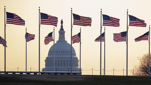 ABD / Washington
