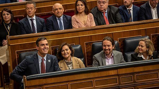 Spagna, approvato l'aumento del salario minimo