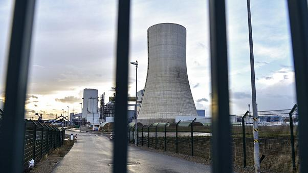Central de carvão de Teruel transformada em parque solar a partir de julho