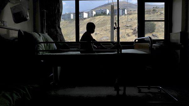 ВОЗ призывает к борьбе против рака в странах с низкими доходами