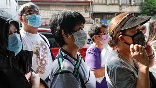 Koronavirüs salgını ile ilgili son gelişmeler: Dünya genelinde ölü sayısı 427