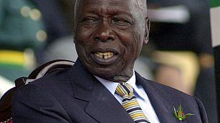 Daniel arap Moi, former Kenyan president in power for over 20 years, dies at 95