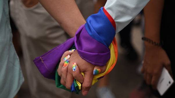 Araştırma: Lezbiyen kadınlar gey erkeklere göre daha çok kabul görüyor