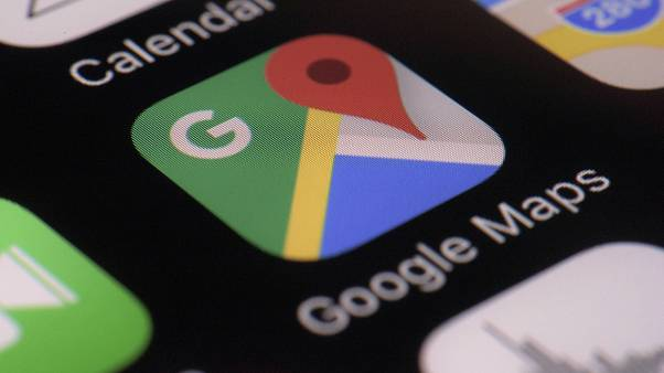 """قامت غوغل بتحديث خدمة خرائطها المجانية """"غوغل مابس"""" هذا الأسبوع لتقدّم خاصية تُظهر انتشار كوفيد-19 في المناطق التي يقصدها المستخدم"""
