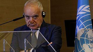 Γενεύη: Ειρηνευτικές συνομιλίες για την Λιβύη