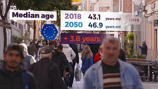 Europe's demographic crisis: How to get older workers back into the labour market