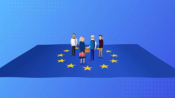 Europa überaltert: Zahlen & Fakten