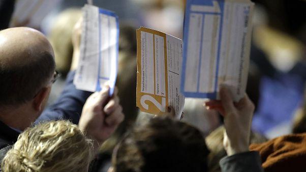 Súper Martes, caucus y delegados: Así se eligen a los candidatos a la presidencia de Estados Unidos