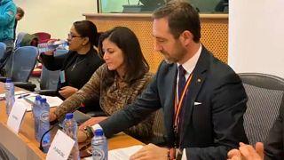 Cuba impide a cinco activistas viajar a Bruselas para participar en un acto de la Eurocámara