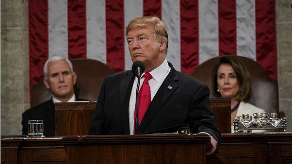 نتایج نظرسنجی تازه از محبوبیت کم سیاست خارجی آمریکا در نگاه مردم جهان