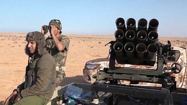 Ливия: от перемирия к долгосрочному прекращению огня