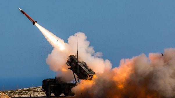اليونان سترسل صواريخ دفاعية إلى السعودية