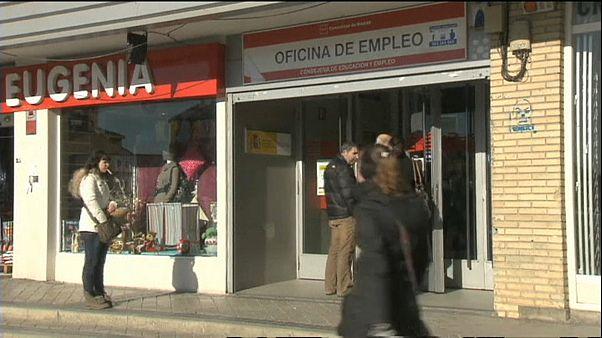 En Espagne, le chômage en hausse, le salaire minimum relevé