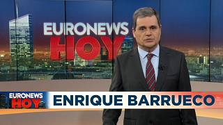 Euronews  Hoy   Las noticias del martes 4 de febrero de 2020