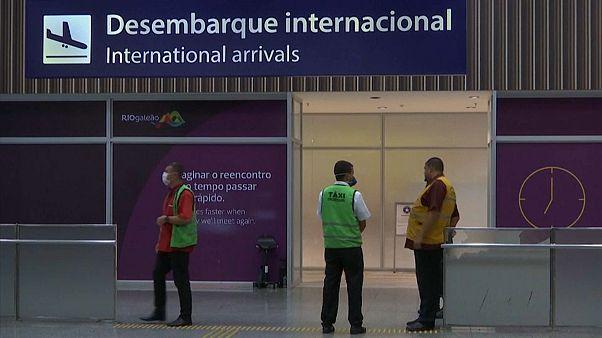 Bolsonaro volta atrás e vai repatriar brasileiros de Wuhan
