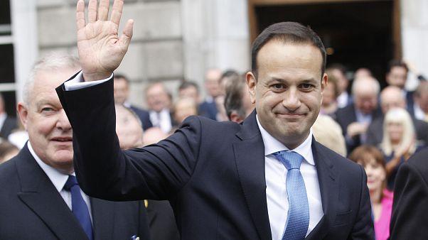 En Irlande, J - 2 avant des législatives à haut risque pour le Premier ministre Leo Varadkar