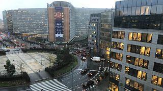 الاتحاد الأوروبي يعلن رفضه لخطة ترامب للسلام في الشرق الأوسط