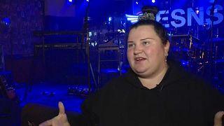 Alyona Alyona, reine du rap ukrainien