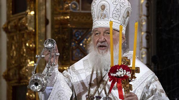В РПЦ предложили не освящать оружие массового поражения