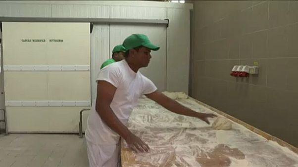Megbüntették a Srí Lanka-iakat alkalmazó pékséget