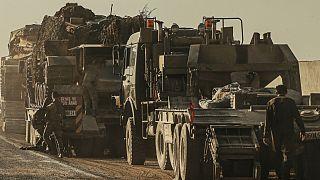 حمایت آمریکا از پاسخ نظامی ترکیه به حملات ارتش سوریه در ادلب