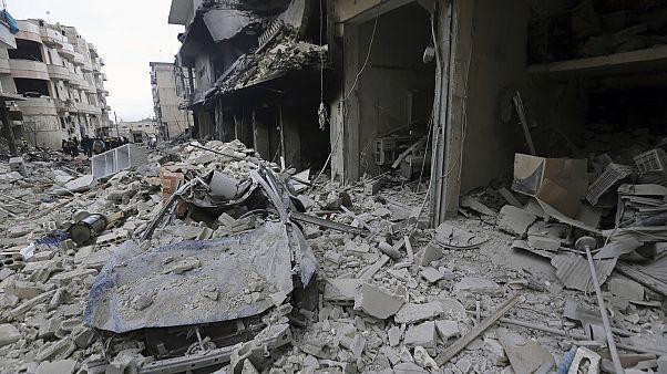 """Siria:  Erdogan a Assad """"Indietreggiate, non tollereremo oltre"""""""