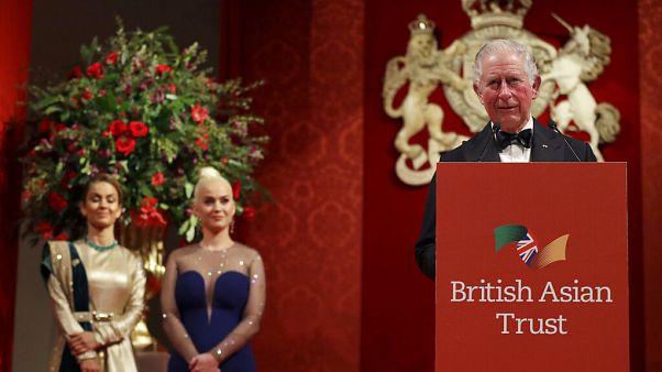 Katy Perry Károly herceg jótékonysági nagykövete lesz