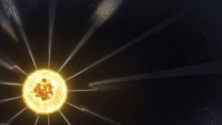 AP/NASA