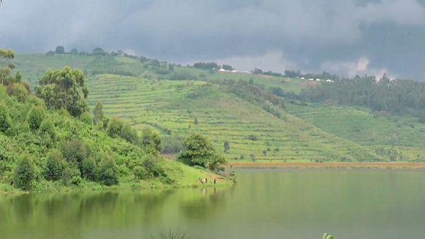 Uganda will Reiseland werden