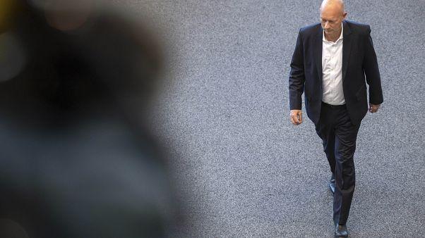 Turingia hace saltar en mil pedazos el cordón sanitario a la ultraderecha en Alemania