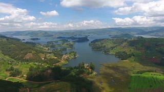 Uganda megkétszerezné idegenforgalmát három éven belül